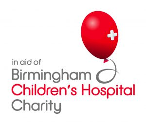 BCH Charity Logo - in aid of