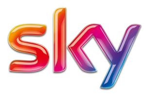 Sky Rainbow (002) official logo